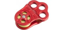 DMM kladka Hitch Climber Pulley RED 01