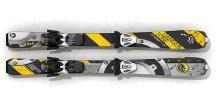 Sporten dětské sjezdové lyže DANGERZONE 16/17 set Tyrolia SLR 4.5