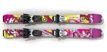 Sporten dětské sjezdové lyže Bugaboo Girl 16/17 set Tyrolia SLR 4.5