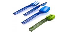 GSI Outdoors příbor Stacking cutlery set