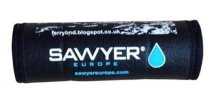 Sawyer ochranné pouzdro na filtry SAWYER Black