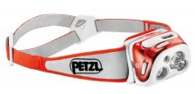 Petzl čelovka Reactik + Plus