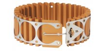 MSR tepelný izolátor Heat Exchanger