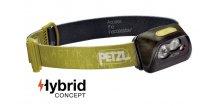 Petzl čelovka ACTIK hybrid 01