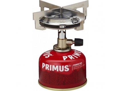Primus plynový vařič Mimer Stove  + Primus kartuše Power Gas 100g