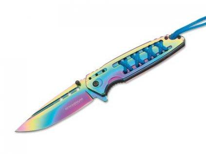 Magnum Rainbow Tanto 01SC004