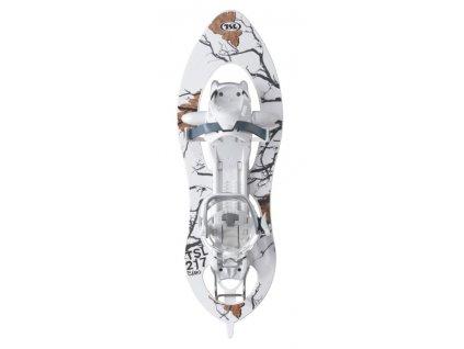 TSL sněžnice Camo 217 01