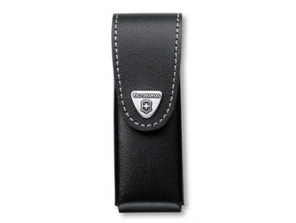 Victorinox kožené pouzdro na nůž 111 mm do šesti želízek 4.0524.3