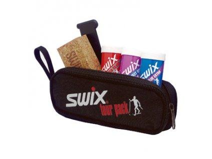 Swix P0020G cestovní sada vosků