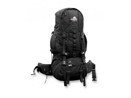 Corazon batoh Eiger 55  + Merrell impregnace 200 ml v hodnotě 150 Kč