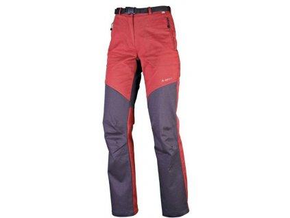 Alpisport kalhoty Segment 567