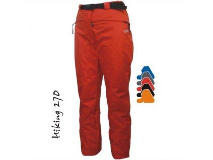 Alpisport kalhoty Hiking 270 (sleva 44%)