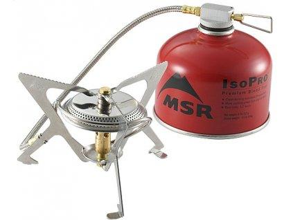 MSR vařič WindPro II