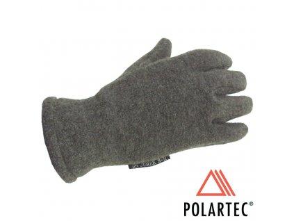 Jurek rukavice SIMPL Polartec 200