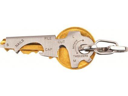 True Utility kapesní nářadí klíč KeyTool TU247