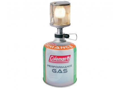 Coleman plynová lampa F1 LITE lantern 01