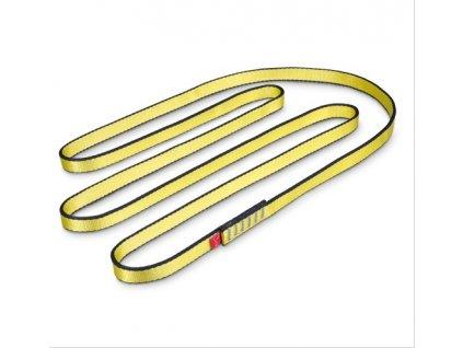 Ocún nylon smyčka O-sling PAD 16 mm 80cm
