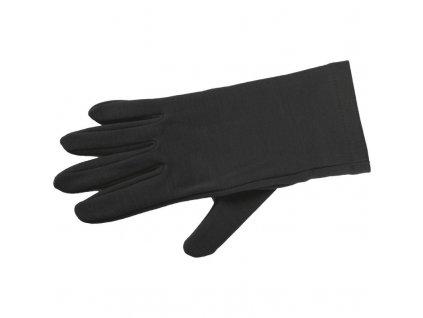 rok 9090 cerna merino rukavice 260g 1