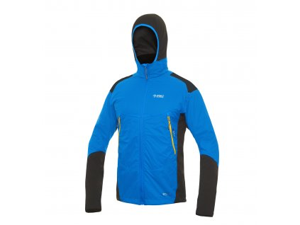 Direct Alpine bunda Alpha jacket 2.0 zdvojená ramena 01