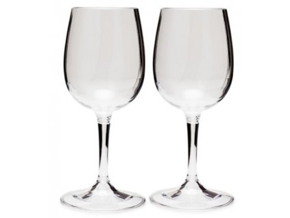 GSI Outdoors sklenička Nesting Wine Glass SET 2ks 01
