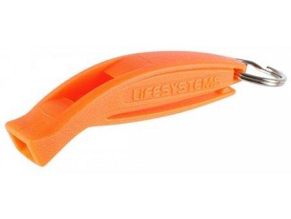 Lifesystems píšťalka Echo Whistle