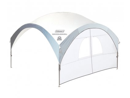 Coleman zástěna FastPitch Shelter with Door XL Sunwall 01