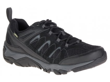 Merrell boty OUTMOST VENT GTX black