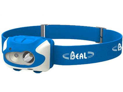 Beal čelovka FF150