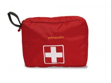 Pinguin lékárnička (obal) First Aid Kit vel.L 01