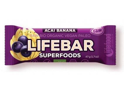 Lifebar tyčinka