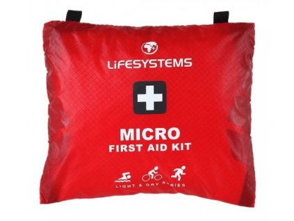Lifesystems lékárnička Light and Dry Micro First Aid Kit 01
