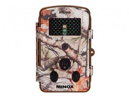 Fotopast MINOX DTC 390 camouflage 01