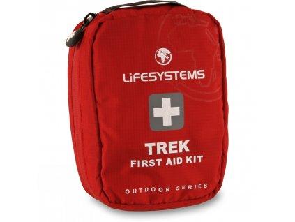 Lifesystems lékárnička Trek First Aid Kit