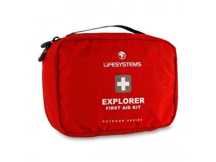 Lifesystems lékárnička Explorer First Aid Kit