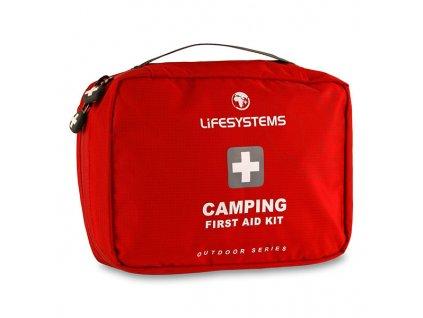 Lifesystems lékárnička Camping First Aid Kit