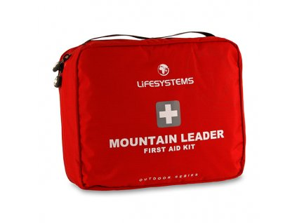 Lifesystems lékárnička Mountain Leader First Aid Kit