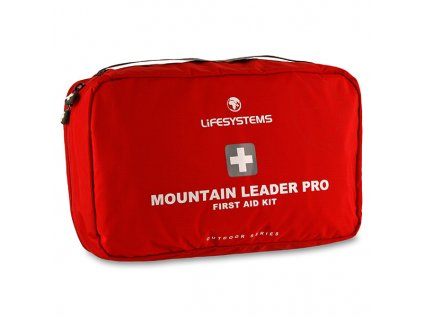 Lifesystems lékárnička Mountain Leader Pro First Aid Kit