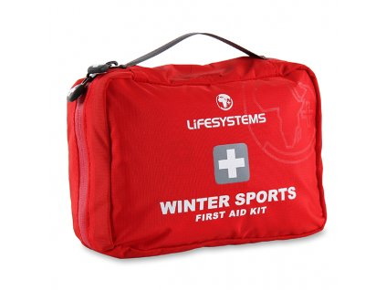 Lifesystems lékárnička Winter Sports First Aid Kit