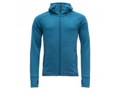 Devold mikina Nibba man jacket 01