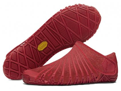 Vibram Furoshiki Women RIOT RED 01