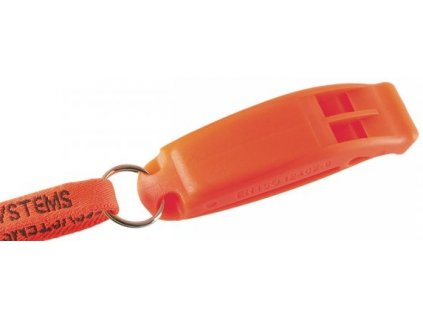 Lifesystems píšťalka Safety Whistle 01