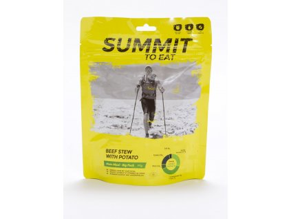 Summit to eat hlavní jídlo 2 porce 01