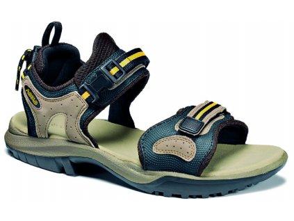 Asolo sandály Scrambler