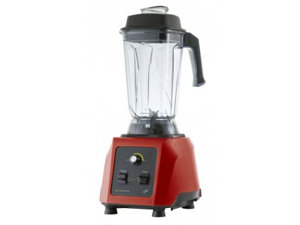 G21 mixér Perfect smoothie (red) 01