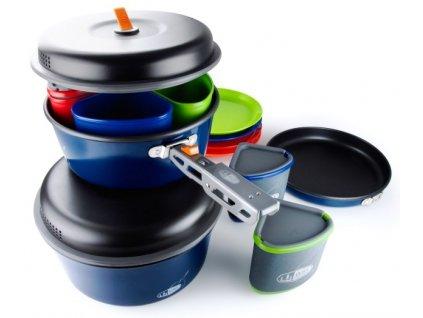 GSI Outdoors sada nádobí Bugaboo Camper 01
