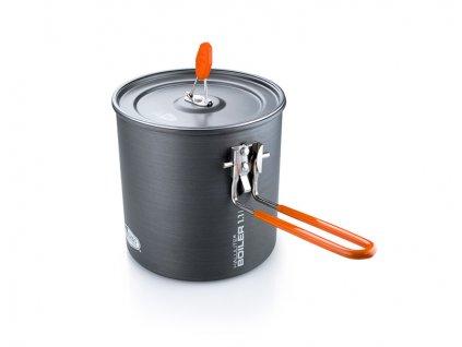 GSI Outdoors hrnec Halulite boiler 1,1l