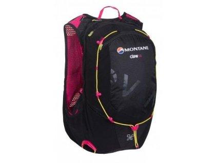 Montane dámský běžecký batoh vesta Women's VIA Claw 14 04
