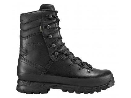 Lowa boty COMBAT BOOT GTX black 01
