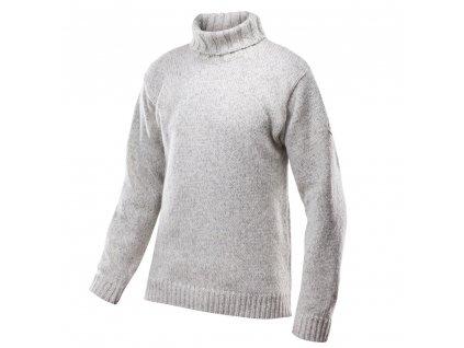 Nansen Sweater High Neck 01