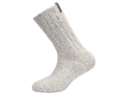 Devold ponožky NANSEN SOCK 01